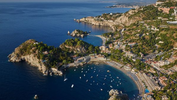 Taormina Excursions